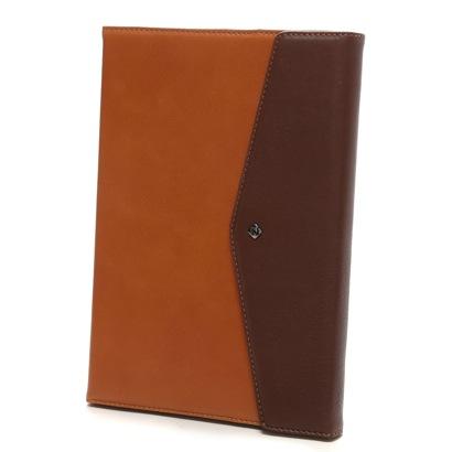 ゼヌス ZENUS iPad mini / iPad mini Retinaディスプレイモデル Prestige Envelope Folio サンドベージュ(サンドベージュ)