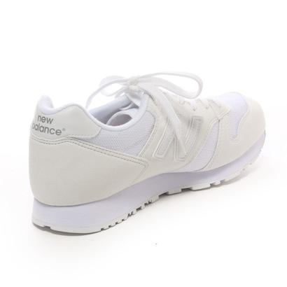 New balance new balance sneakers M340WT white 0497 (white)