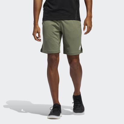 あす楽 交換 返品可能 アディダス adidas セール特別価格 オールラウンドスポーツ メンズ 人気ブランド多数対象 ロコンド グリーン Set 9-Inch ショーツ Shorts 9インチ All オールセット