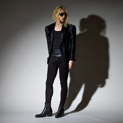 あす楽 交換 今だけ限定15%OFFクーポン発行中 返品可能 クリスチャンローランド CHRISTIAN ROLAND ブラック メンズシューズ イタリアンレザー8cmヒールブーツ ブーツ ロコンド 日本最大級の品揃え