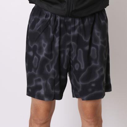 跳跳虎 TIGORA 运行裤子 TR 3R1805HP 黑色 (黑色)