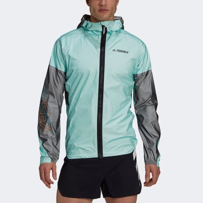 【あす楽】【交換・返品可能】/アディダス/adidas/オールラウンドスポーツ/メンズ/ロコンド/ アディダス adidas テレックス アグラビック プロ トレイルランニング レインジャケット / Terrex Agravic Pro Trail Running Rain Jacket (グリーン