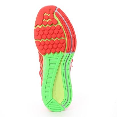 Nike 耐克跑步鞋 806580607 粉红色 2780年 (珊瑚 * BK)