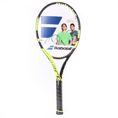 バボラ Babolat 硬式テニス 未張りラケット ピュア アエロ ツアー BF101257