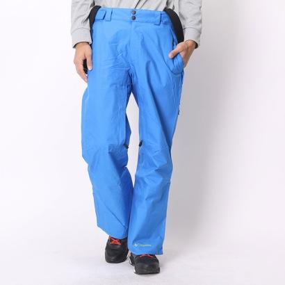【アウトレット】コロンビア Columbia メンズボードパンツ フロストフリーパンツ PM4640 ブルー
