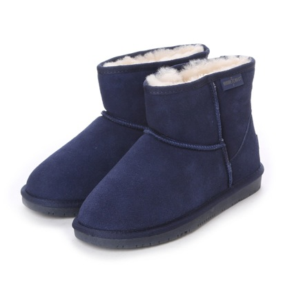 【アウトレット】ミネトンカ MINNETONKA VISTA ANKLE BOOT (INDIGO)