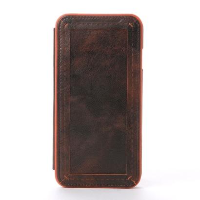 スティール STI:L iPhone6s/6 PANDORA Diary(ブラウン)
