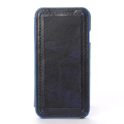 スティール STI:L iPhone6s/6 PANDORA Diary(ネイビー)