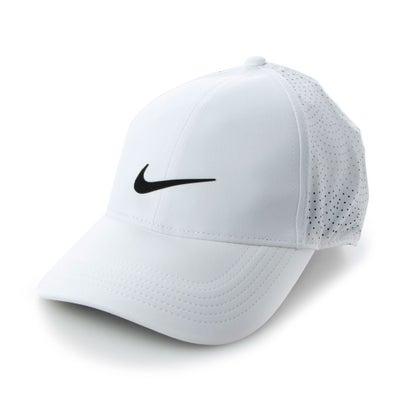 あす楽 交換 返品可能 ナイキゴルフ NIKE GOLF ゴルフ ゴルフウェア ロコンド H86 ウィメンズ オンライン限定商品 レディース 爆安プライス PERF ホワイト キャップ BV1079100 エアロビル ナイキ