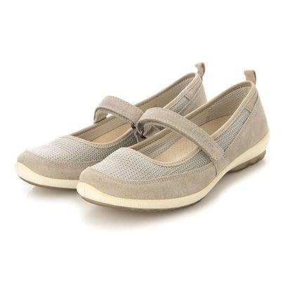 あす楽 交換 返品可能 ヨーロッパコンフォートシューズ EU Comfort Shoes アウトレット カジュアルシューズ ロコンド モカシン 最安値 グレー レディースシューズ フラットシューズ 激安