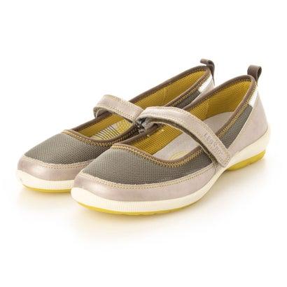 あす楽 交換 返品可能 ヨーロッパコンフォートシューズ EU Comfort Shoes グレー アウトレット デポー ロコンド レディースシューズ フラットシューズ 毎日がバーゲンセール カジュアルシューズ モカシン