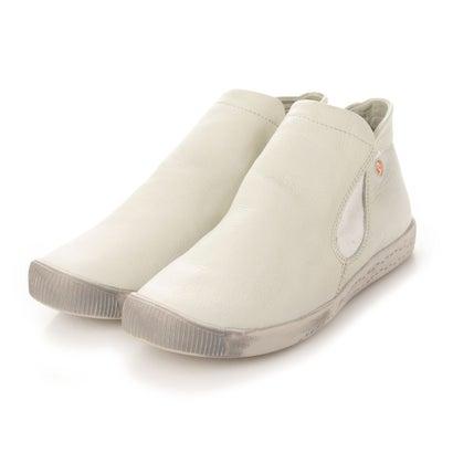 あす楽 交換 返品可能 ヨーロッパコンフォートシューズ EU Comfort Shoes ホワイト カジュアルシューズ 2020新作 モカシン 贈り物 ウォーキングシューズ アウトレット レディースシューズ ロコンド