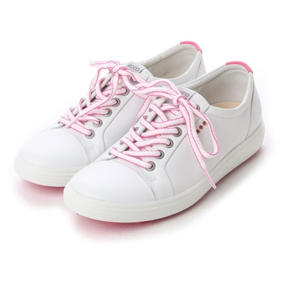 【アウトレット】エコー ECCO ECCO WOMENS GOLF CASUAL HYBRID (WHITE)