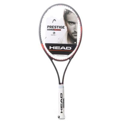 【アウトレット】ヘッド HEAD ユニセックス 硬式テニス 未張りラケット グラフィン XT プレステージ レフプロ 230426 834