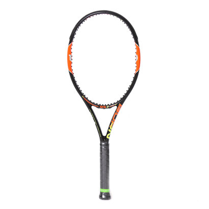 ウィルソン Wilson ユニセックス 硬式テニス 未張りラケット バーン95J WRT7306102 654