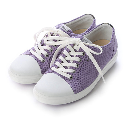 【アウトレット】エコー ECCO ECCO WOMENS GOLF CASUAL HYBRID (LIGHT PURPLE)