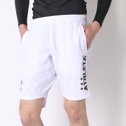 あす楽 交換 返品可能 アスレタ ATHLET サッカー フットサル ウェア ポケット付きプラパン 2020 新作 AP-0140 ロコンド ユニフォーム 18%OFF パンツ メンズ ATHLETA