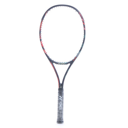ヨネックス YONEX 硬式テニスラケット VCORE Duel G 97 VCDG97   (ブラック×オレンジ)