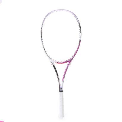 ヨネックス YONEX レディース 軟式テニス 未張りラケット アイネクステージ60 INX60 121