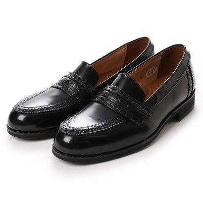 モデロ MODELLO ビジネスシューズ DL6124 0279 (ブラック)