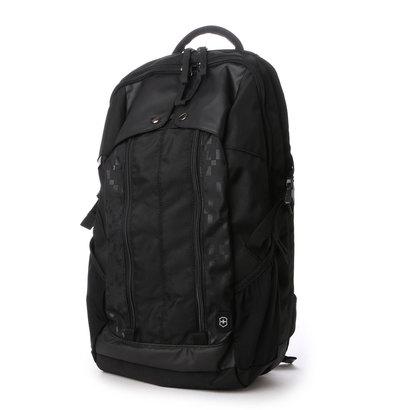 ビクトリノックス Victorinox スリムライン ラップトップ バックパック (ブラック)