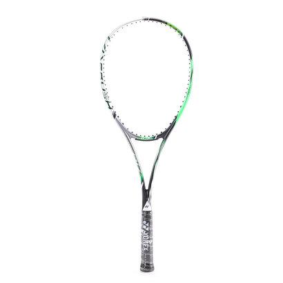 ヨネックス YONEX ユニセックス 軟式テニス 未張りラケット レーザーラッシュ9V LR9V 115