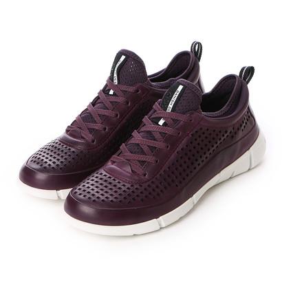 【アウトレット】エコー ECCO ECCO Womens Intrinsic Sneaker (MAUVE)