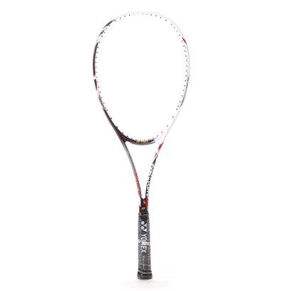 ヨネックス YONEX ユニセックス 軟式テニス 未張りラケット ナノフォース8レブ NF8VR 110