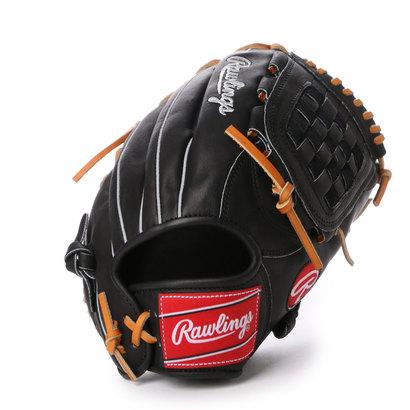 ローリングス Rawlings ユニセックス 軟式野球 野手用グラブ 軟式 グラブ HOHメジャースタイル J00574024