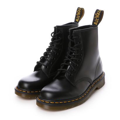 ASBee ドクターマーチン Dr.Martens 1460Z 8EYE BOOT(8ホールブーツ) 10072004 (ブラック), ヤナハラチョウ:a89a6909 --- micim.jp