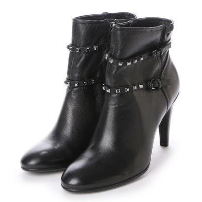 【アウトレット】エコー ECCO ECCO Shape 75 Sleek Boot (BLACK/BLACK)