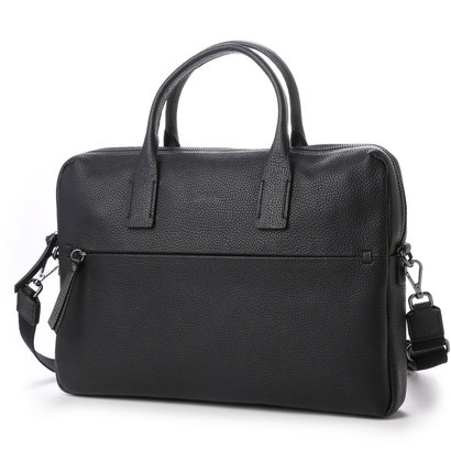 【アウトレット】エコー ECCO ECCO SP Slim Briefcase (BLACK)
