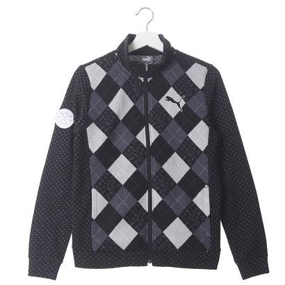 プーマ PUMA レディース ゴルフ 長袖セーター 923492