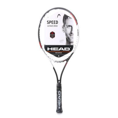 ヘッド HEAD ユニセックス 硬式テニス 未張りラケット グラフィン タッチ スピード プロ 231807 834