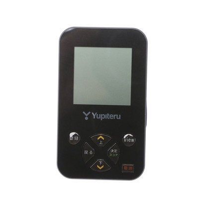 ユピテル Yupiteru ユニセックス ゴルフ 距離測定器 ユピテルYGN4100 YGN4100
