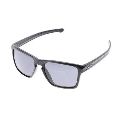 オークリー OAKLEY ユニセックス ゴルフ サングラス (Asian Fit) SLIVER XL OO9346-01