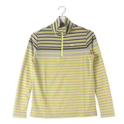 マンシングウエア Munsingwear レディース ゴルフ 長袖シャツ SL1301