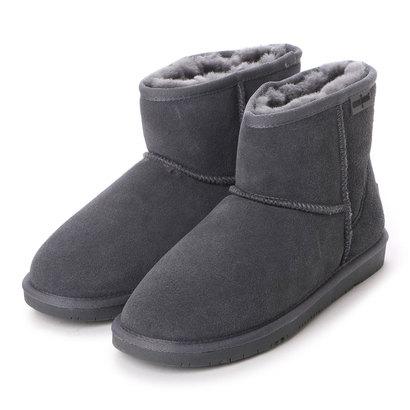 【アウトレット】ミネトンカ Minnetonka mi-vista-ankle-boot-85509 (GREY)