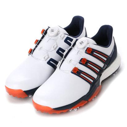 【超目玉枠】 アディダス adidas メンズ ゴルフ Q44771 ダイヤル式スパイクシューズ パワーバンド adidas ボア ブースト Q44771 ゴルフ 809, BOUTIQUE YOKO BY ViVi PLANNING:2c5dee9a --- konecti.dominiotemporario.com