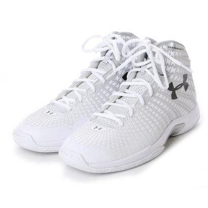 アンダーアーマー UNDER ARMOUR ユニセックス バスケットボール シューズ UA Clutchfit Nihon 1261614 586