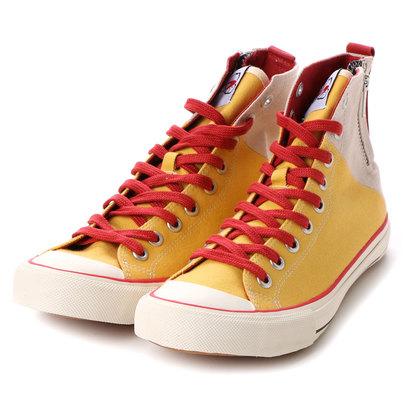 ユービック UBIQ ONE PANCH MAN Shoes of the Hero -SAITAMA model- (YELLOW)