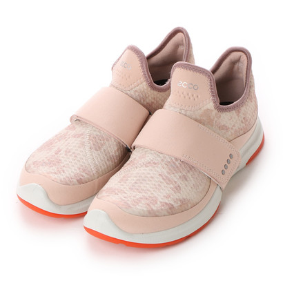 【アウトレット】エコー ECCO BIOM AMRAP LADIES (ROSE DUST/ROSE DUST)