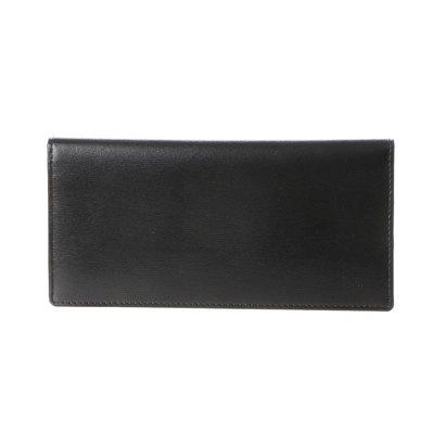 ミラグロ Milagro グレイス 薄型長財布 (ボルドー)