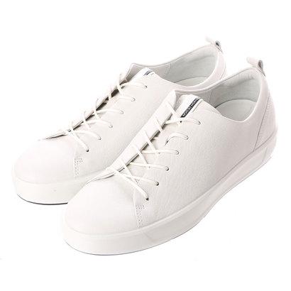 エコー ECCO SOFT 8 LADIES (WHITE)