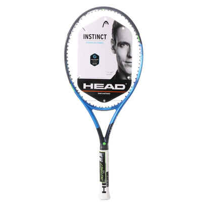 ヘッド HEAD ユニセックス 硬式テニス 未張りラケット グラフィンタッチインスティンクトS 231927 834