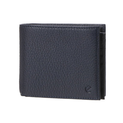 エコー ECCO Jos Flap Wallet (NAVY)