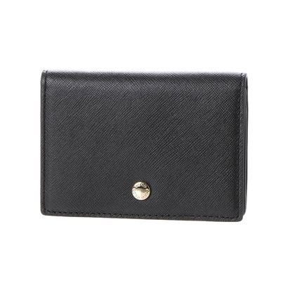 エコー ECCO Iola Card Case (BLACK)