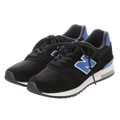 Royaume-Uni disponibilité f1646 d7a93 New Balance new balance ML565 170565 (black / blue)