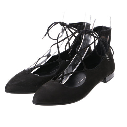 【アウトレット】エコー ECCO SHAPE POINTY BALLERINA (BLACK)