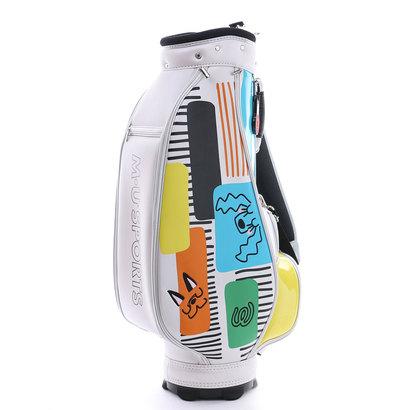 【大型商品180】エムユー スポーツ MU SPORTS ユニセックス ゴルフ キャディバッグ キャディバッグ 703V1102